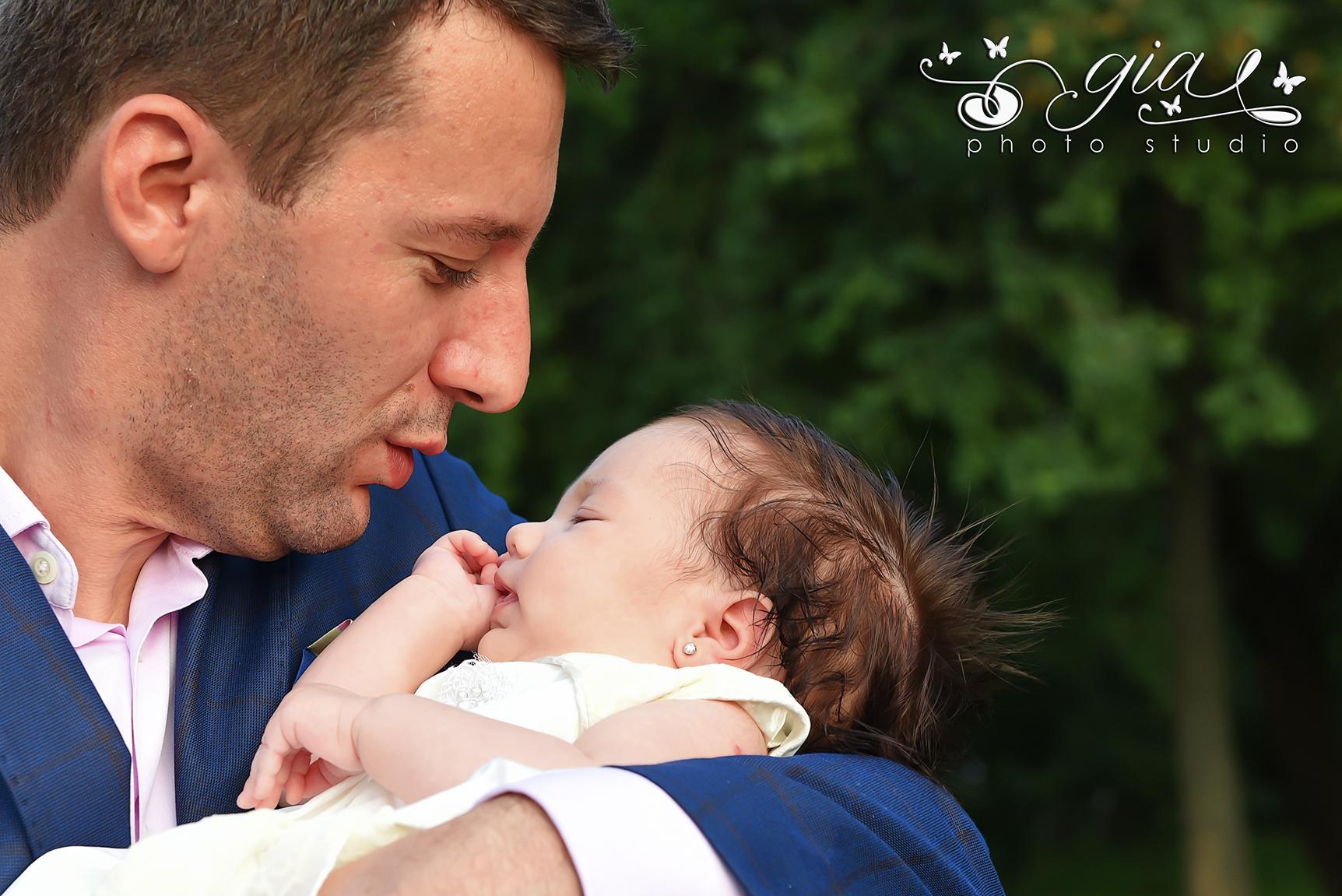 Botez Natalia – poze bebelusi