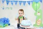 Smash the cake GIA PHOTO STUDIO