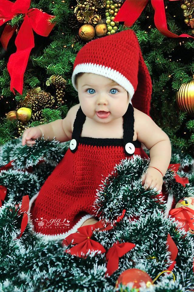 Fotografii bebelusi 36