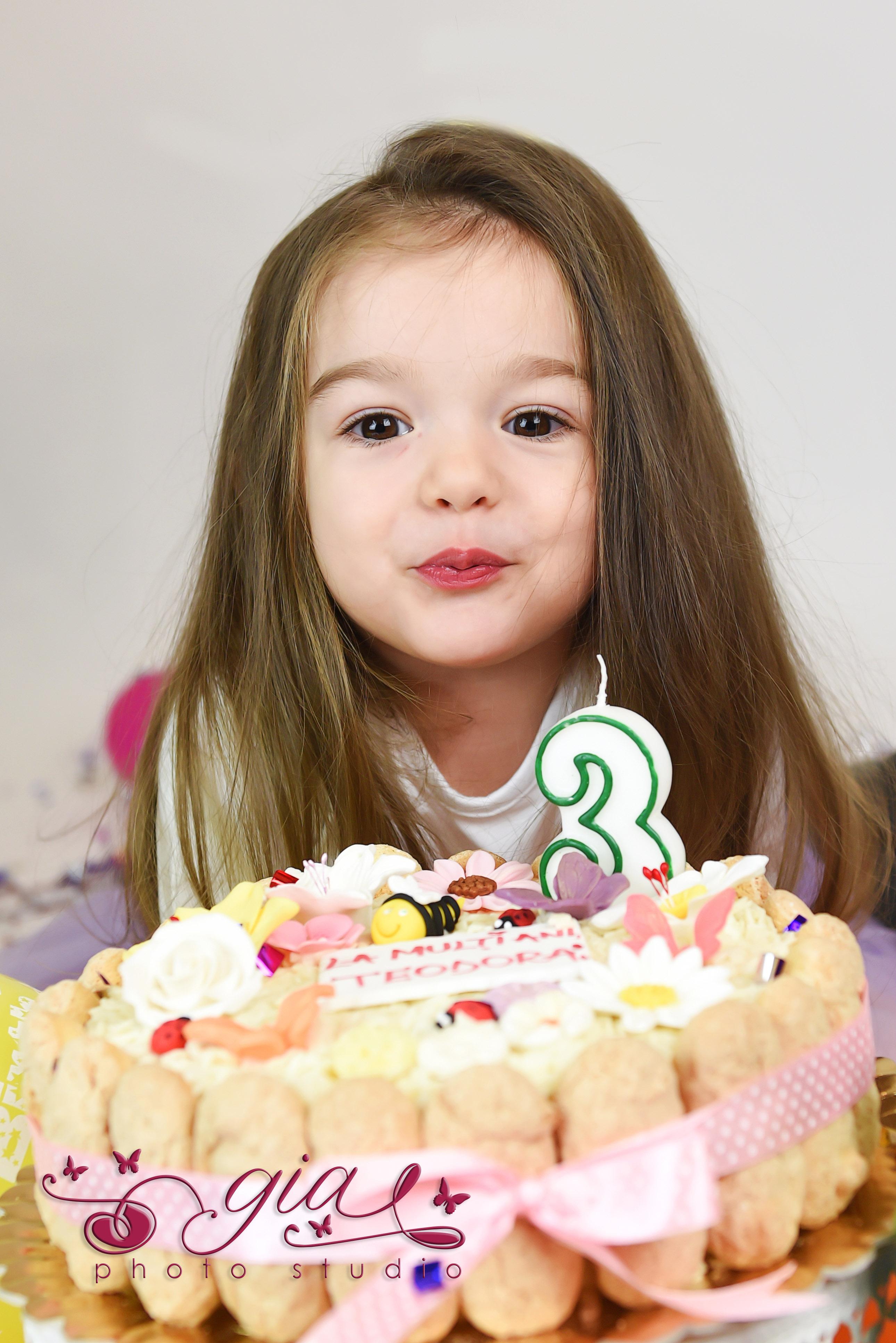 Poze aniversari copii