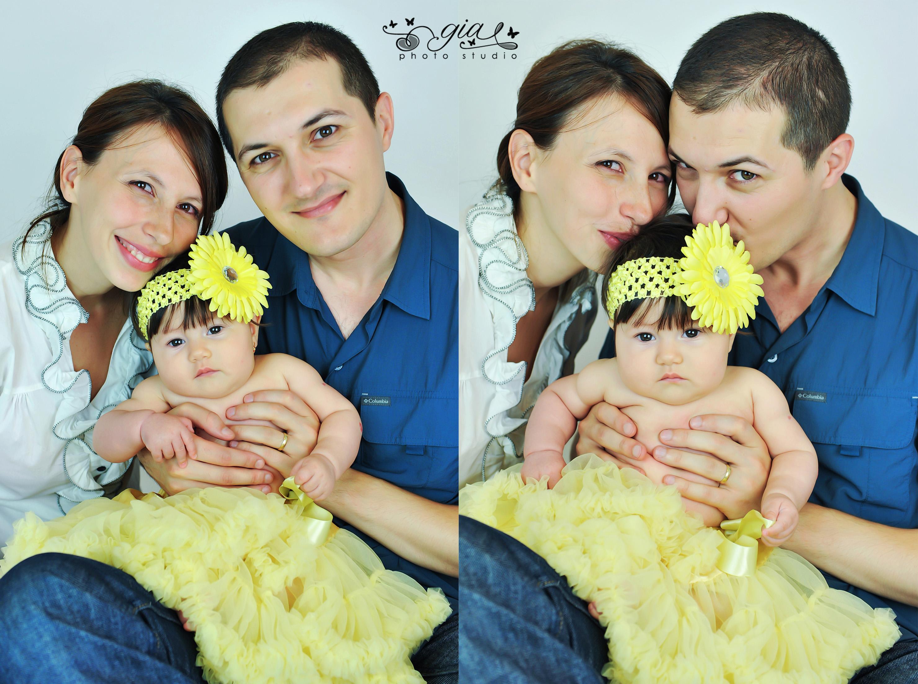 Poze cu copii in familie 18