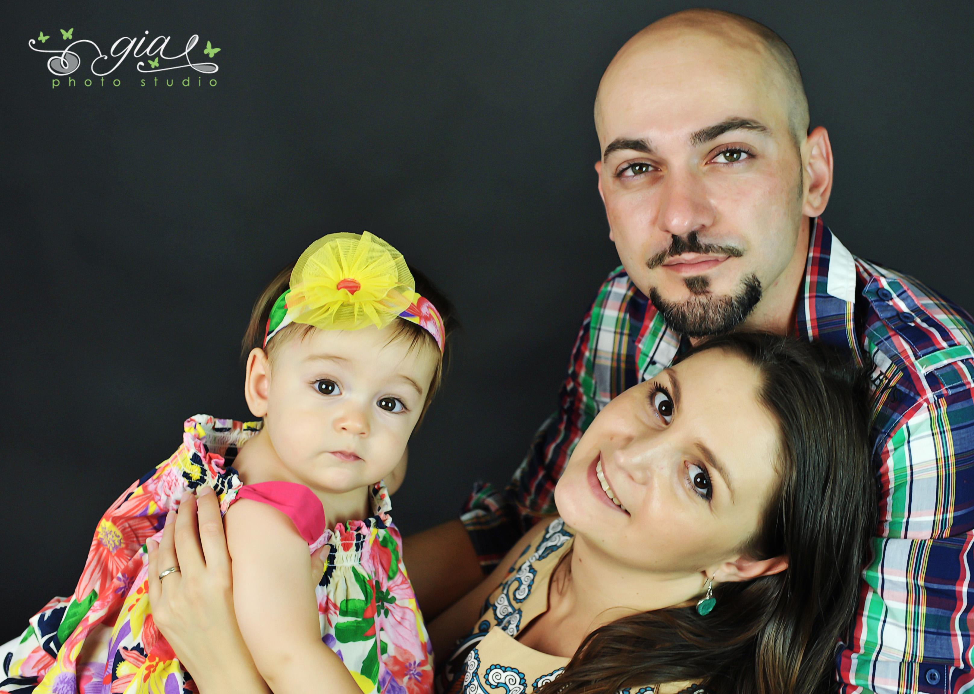 Poze cu copii in familie 19
