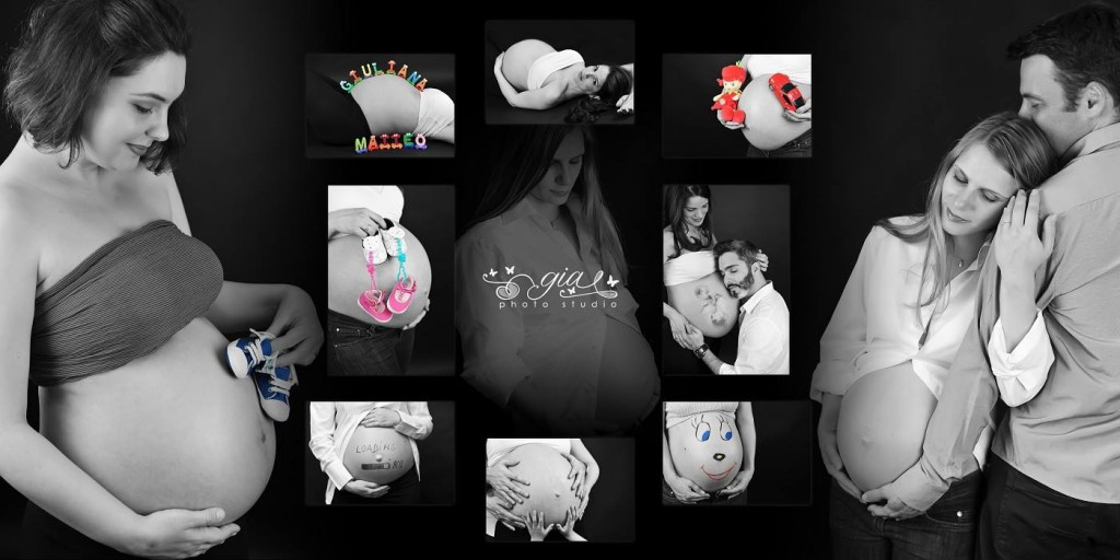 GIA PHOTO STUDIO BABY EXPO