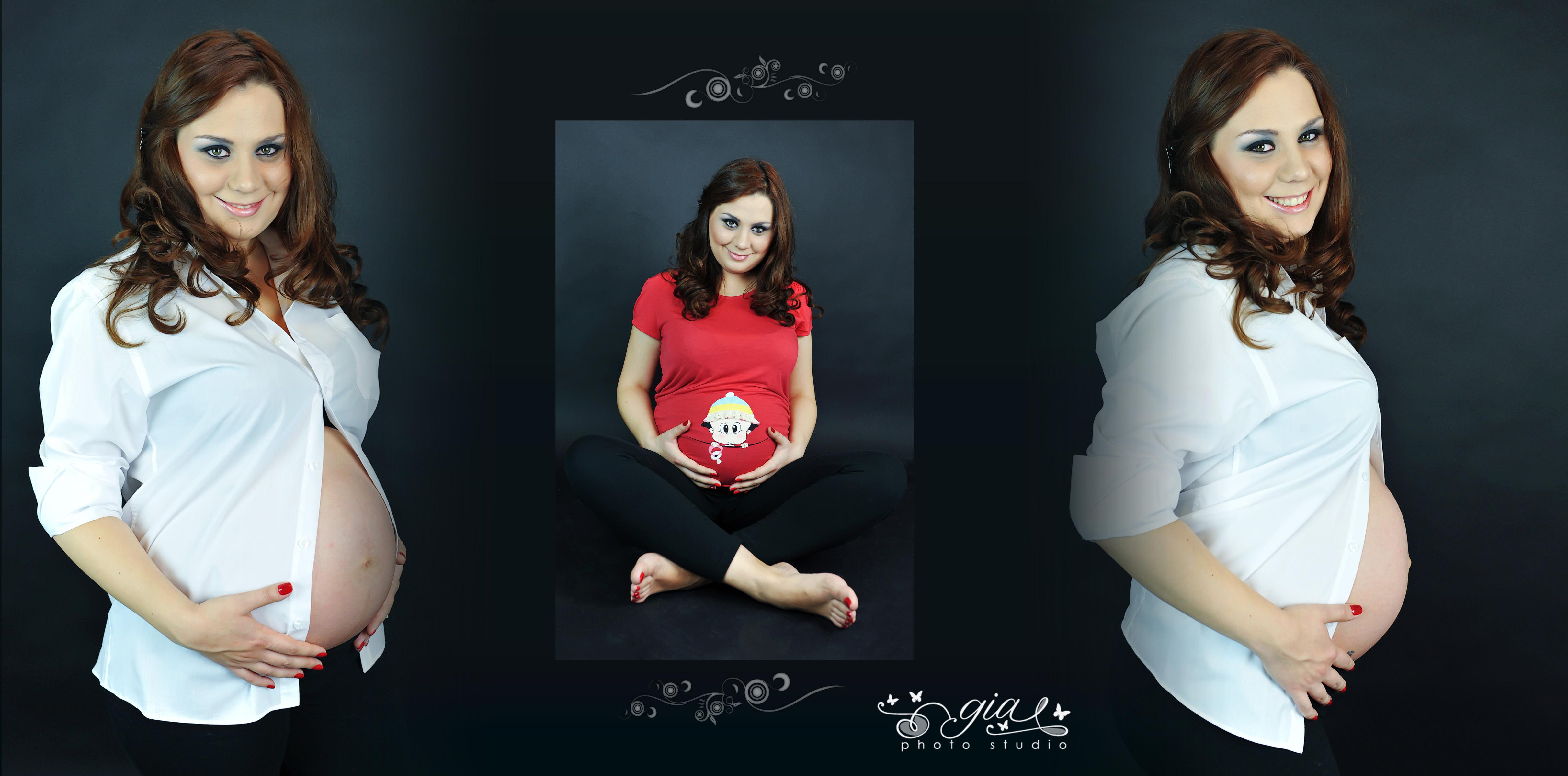 Poza gravida 26