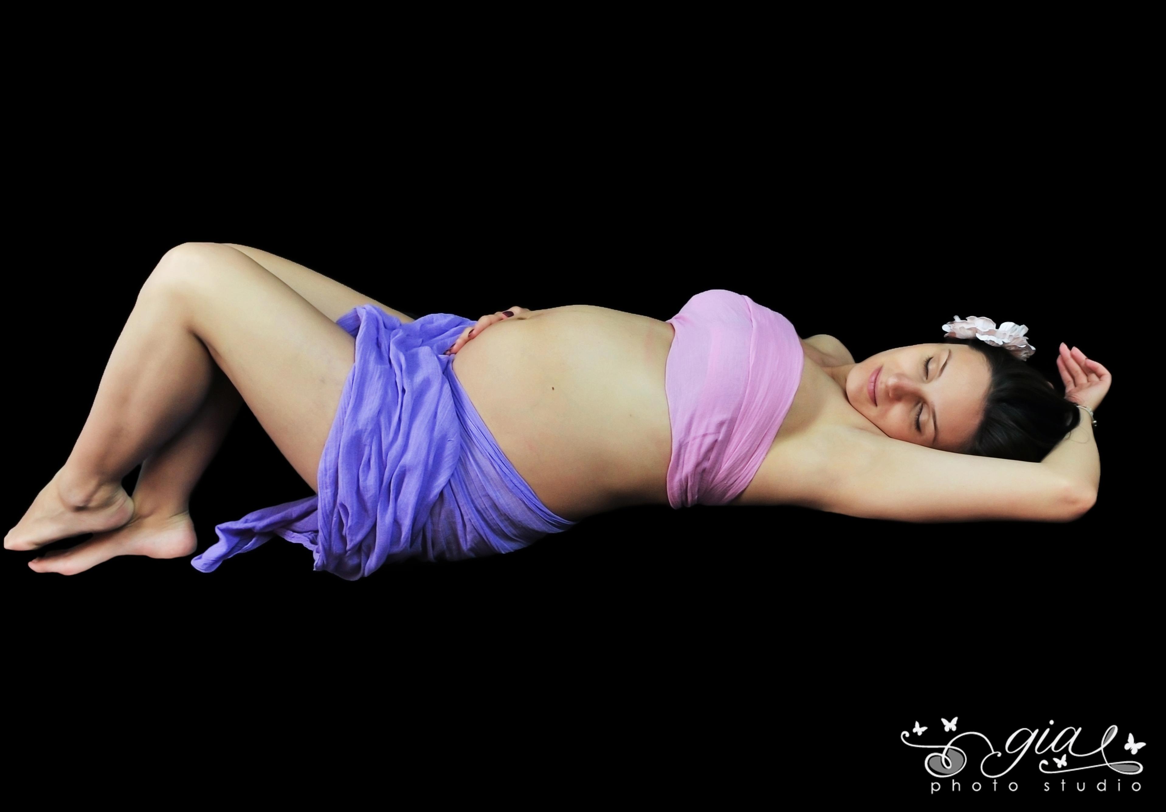 Poze gravide – viitoare mamici 1