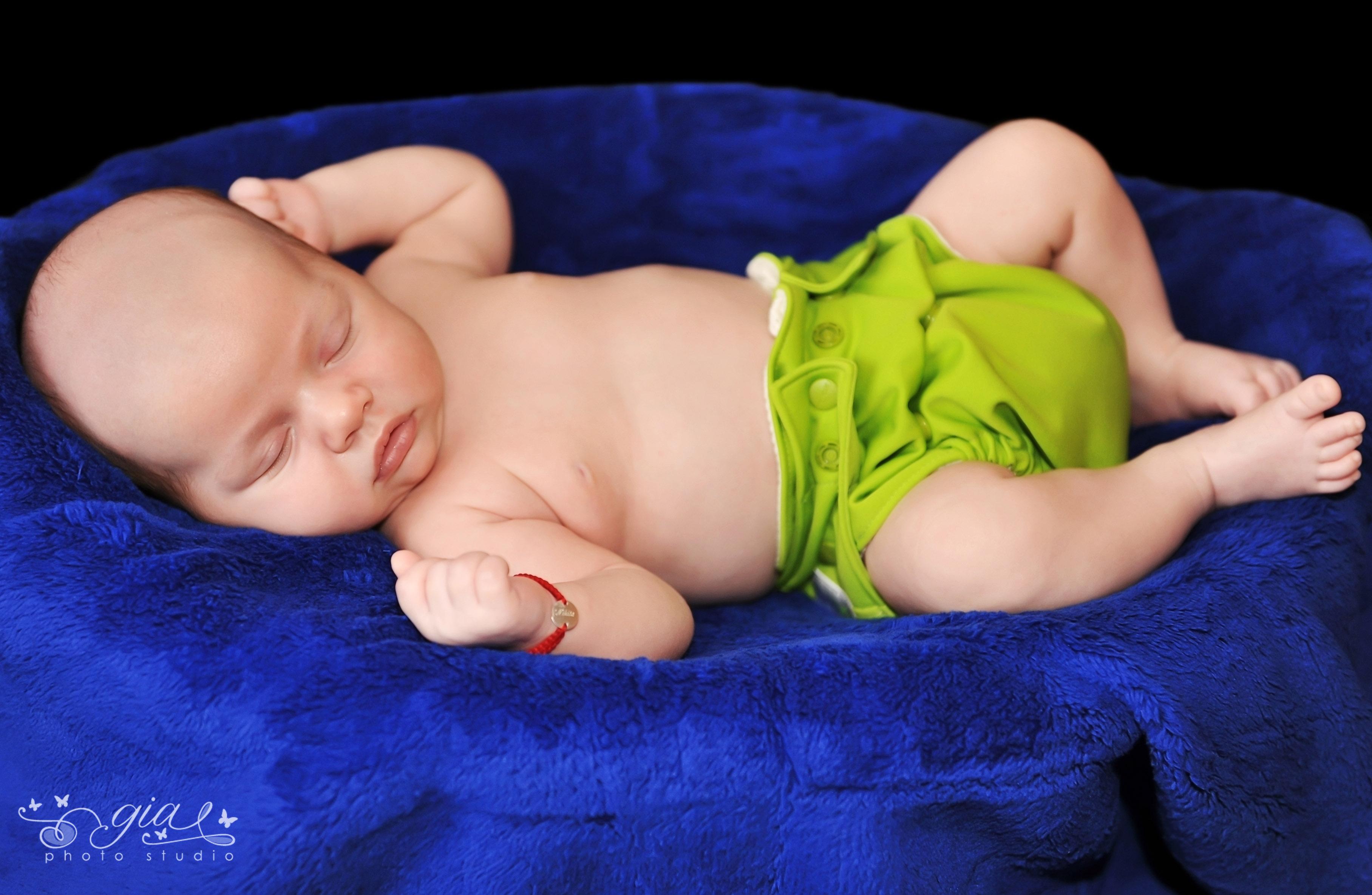 Fotografii nou nascuti 7