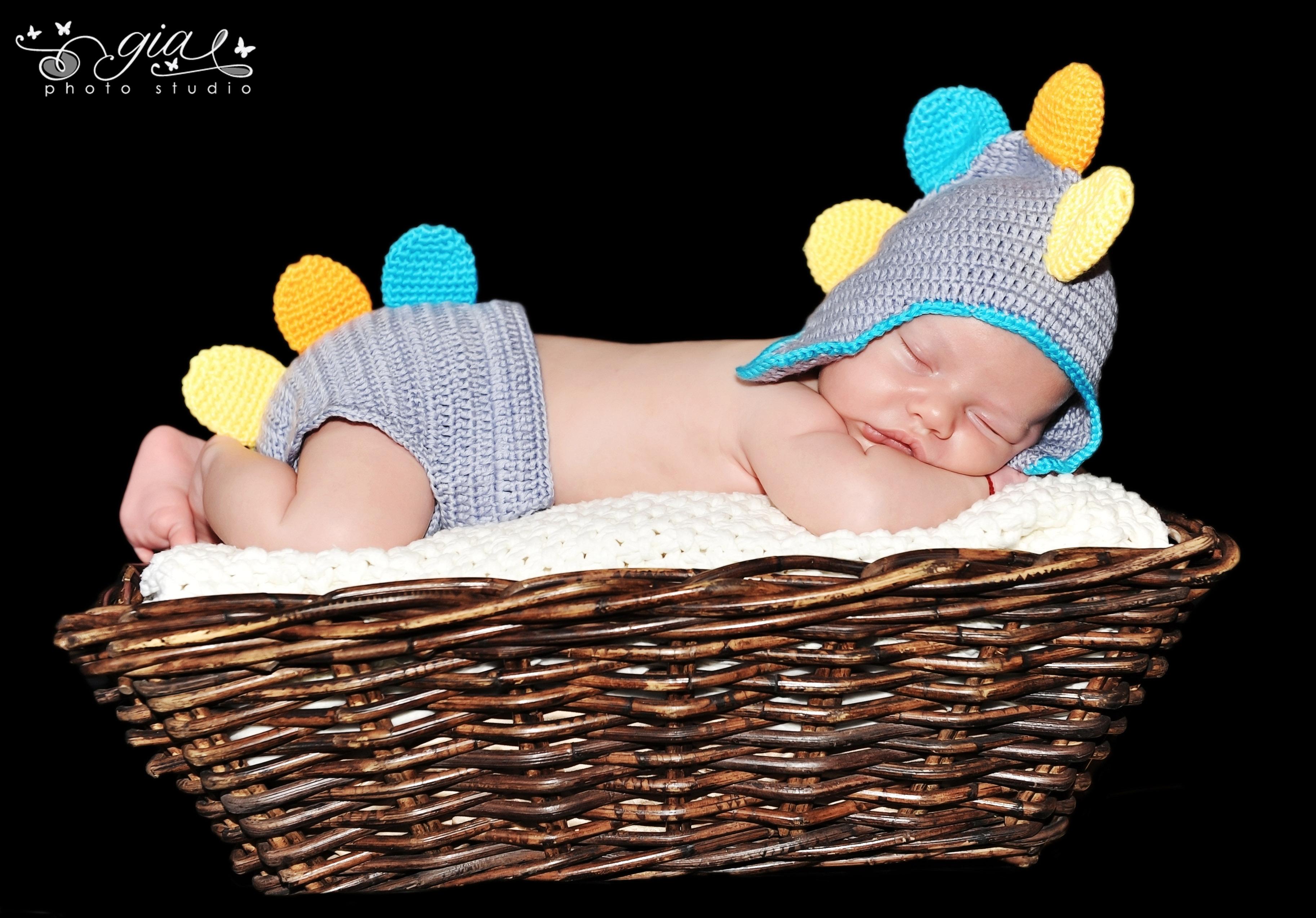 Fotografii nou nascuti 8
