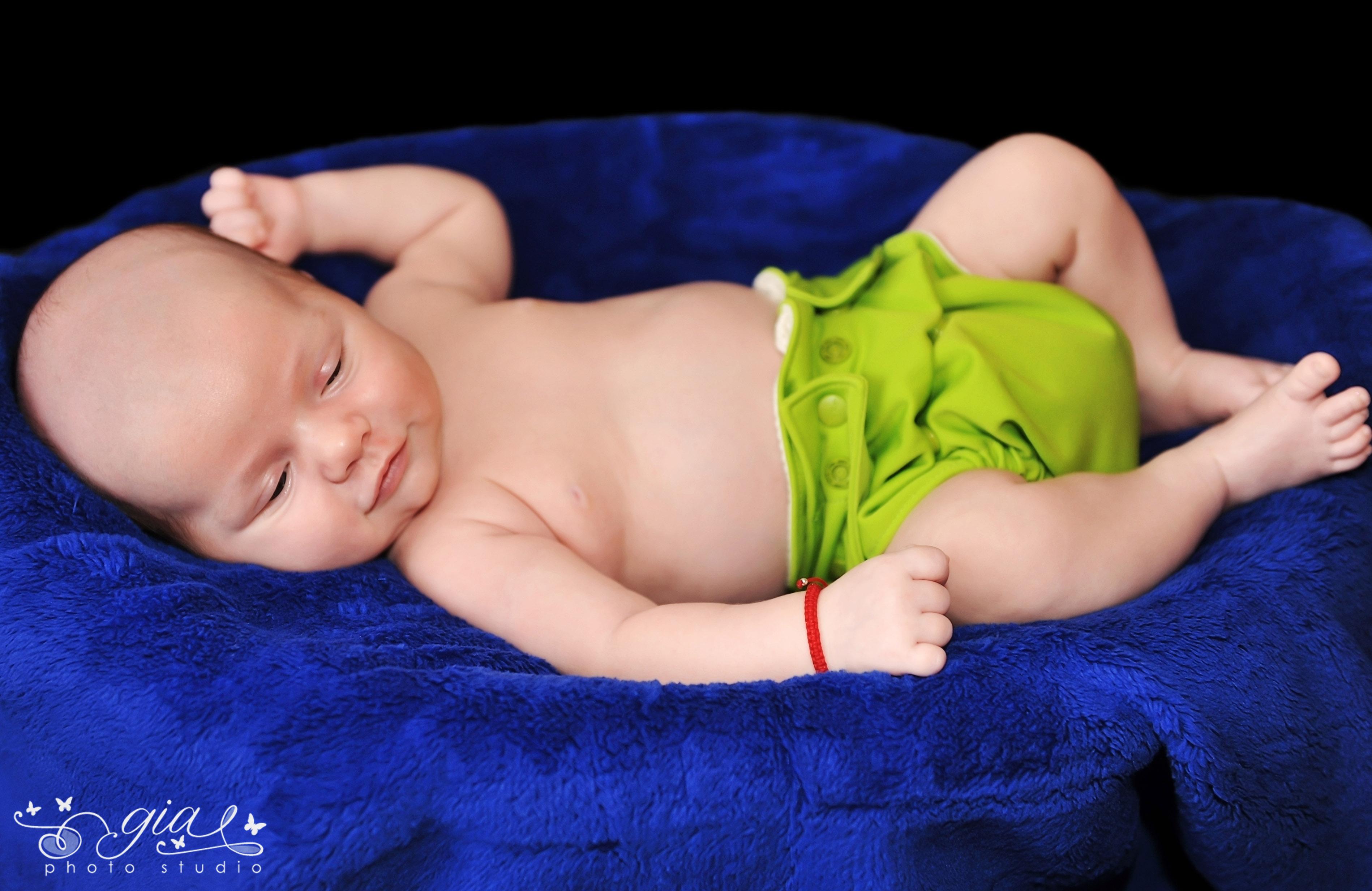 Fotografii nou nascuti 10