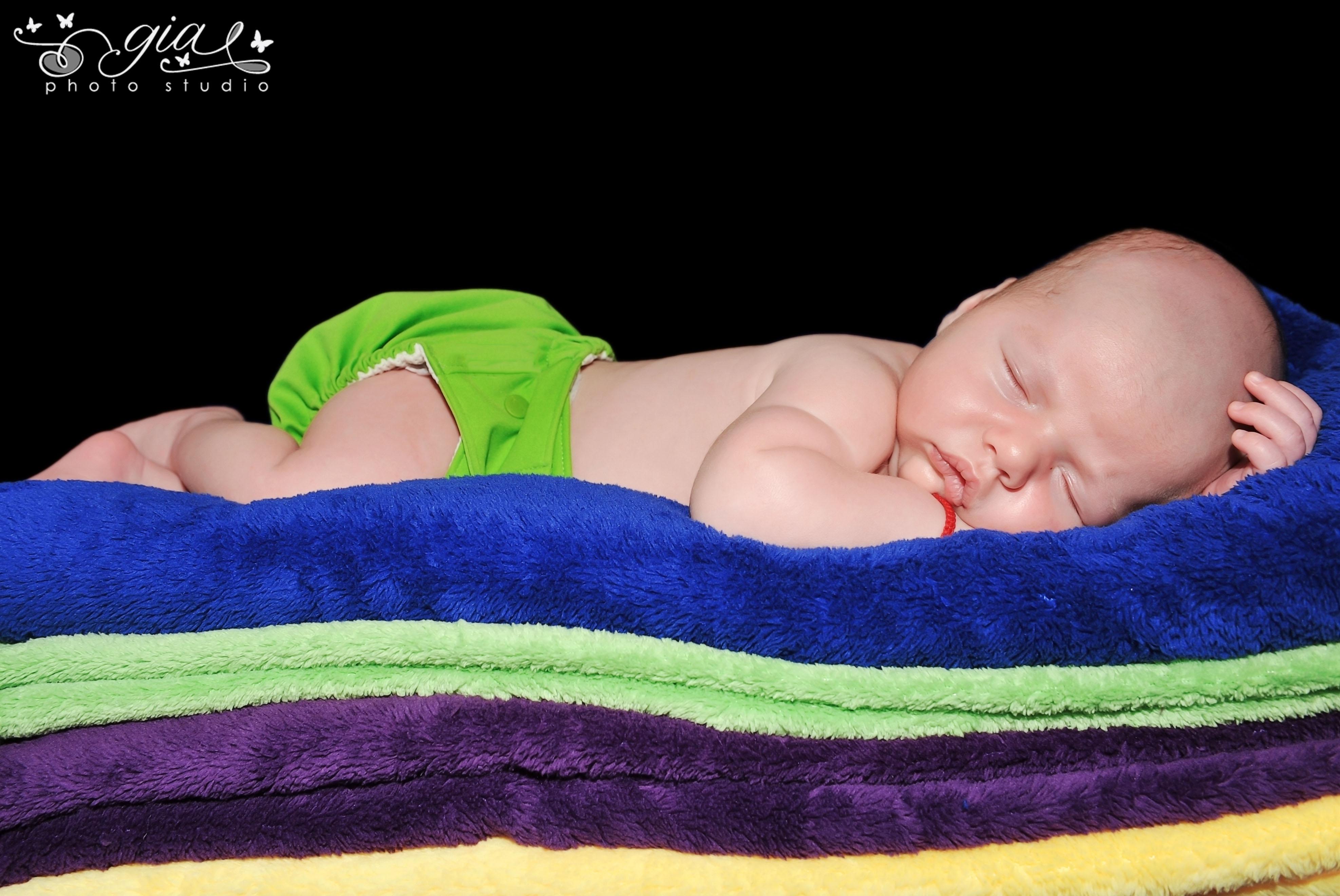 Fotografii nou nascuti 11