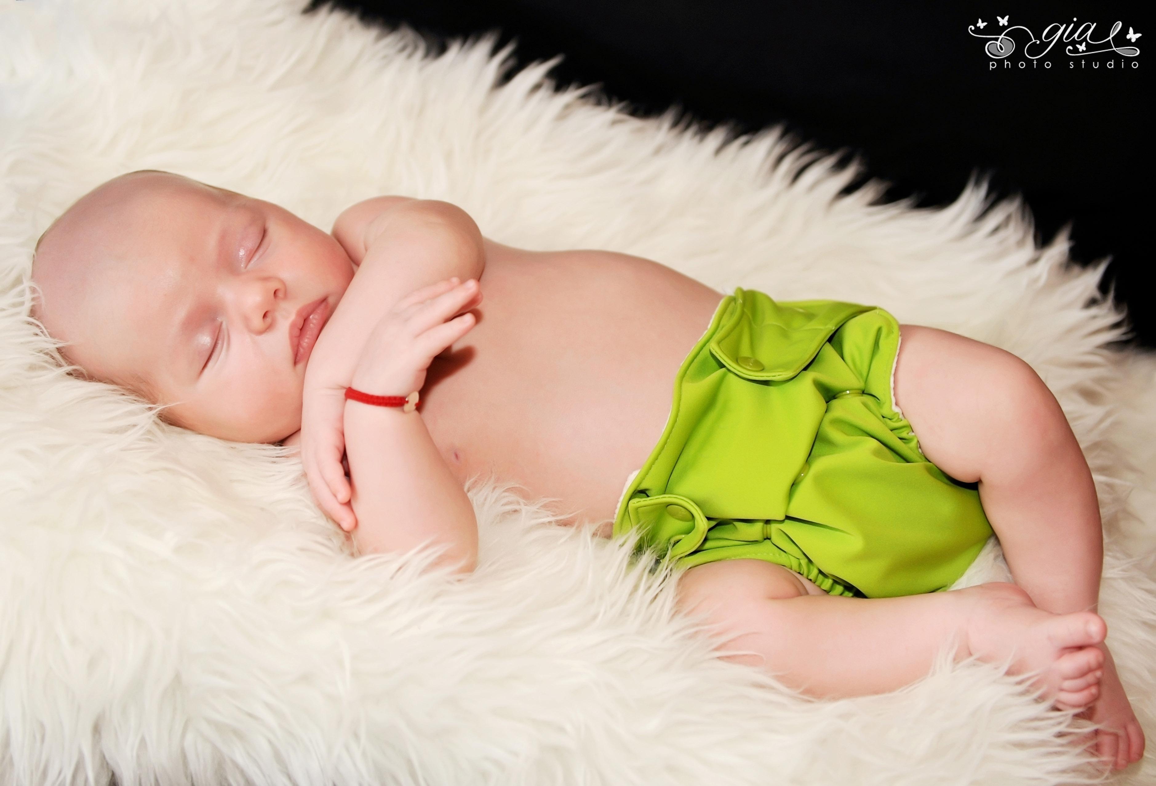 Fotografii nou nascuti 14