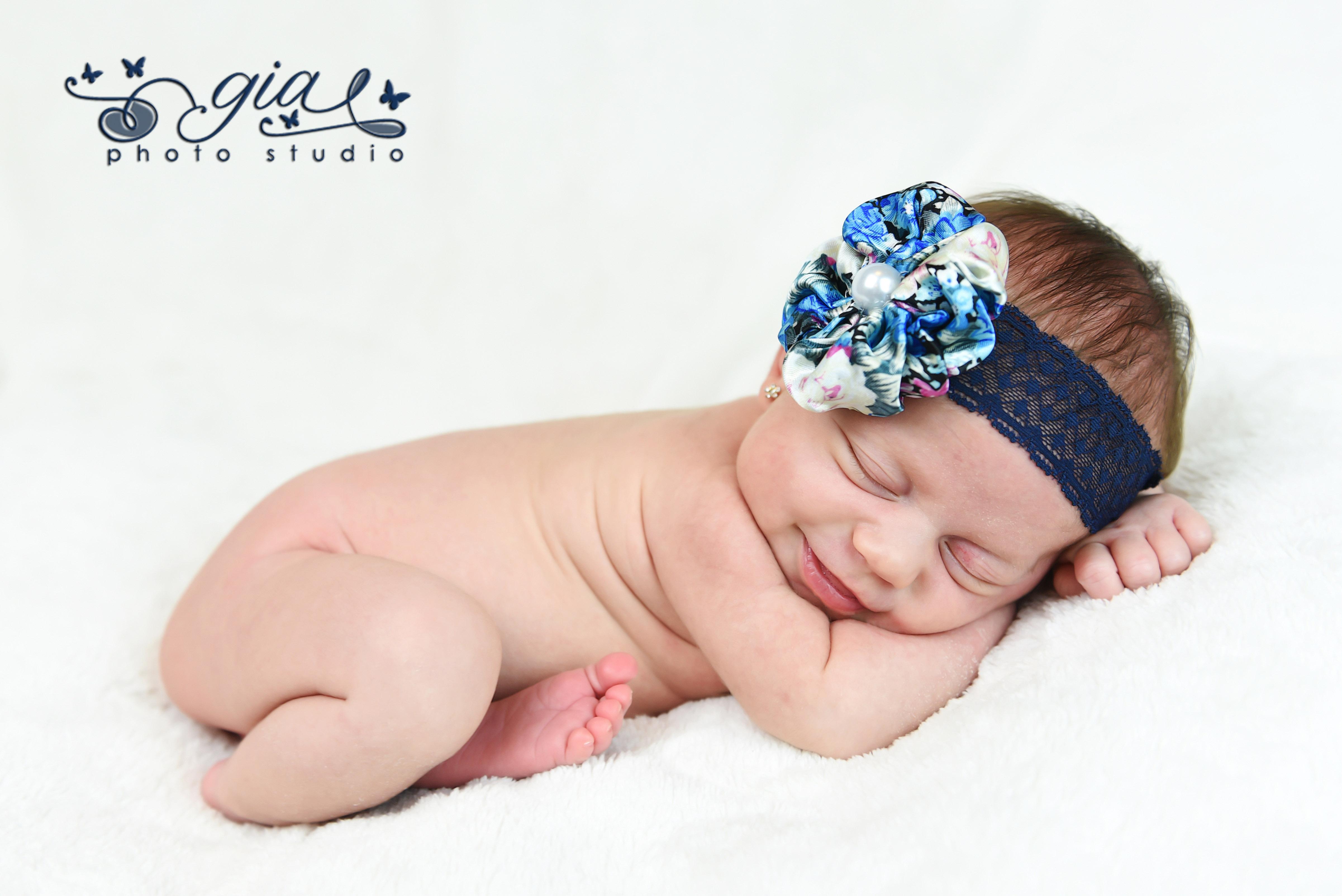 Nou nascut – GIA STUDIO 4