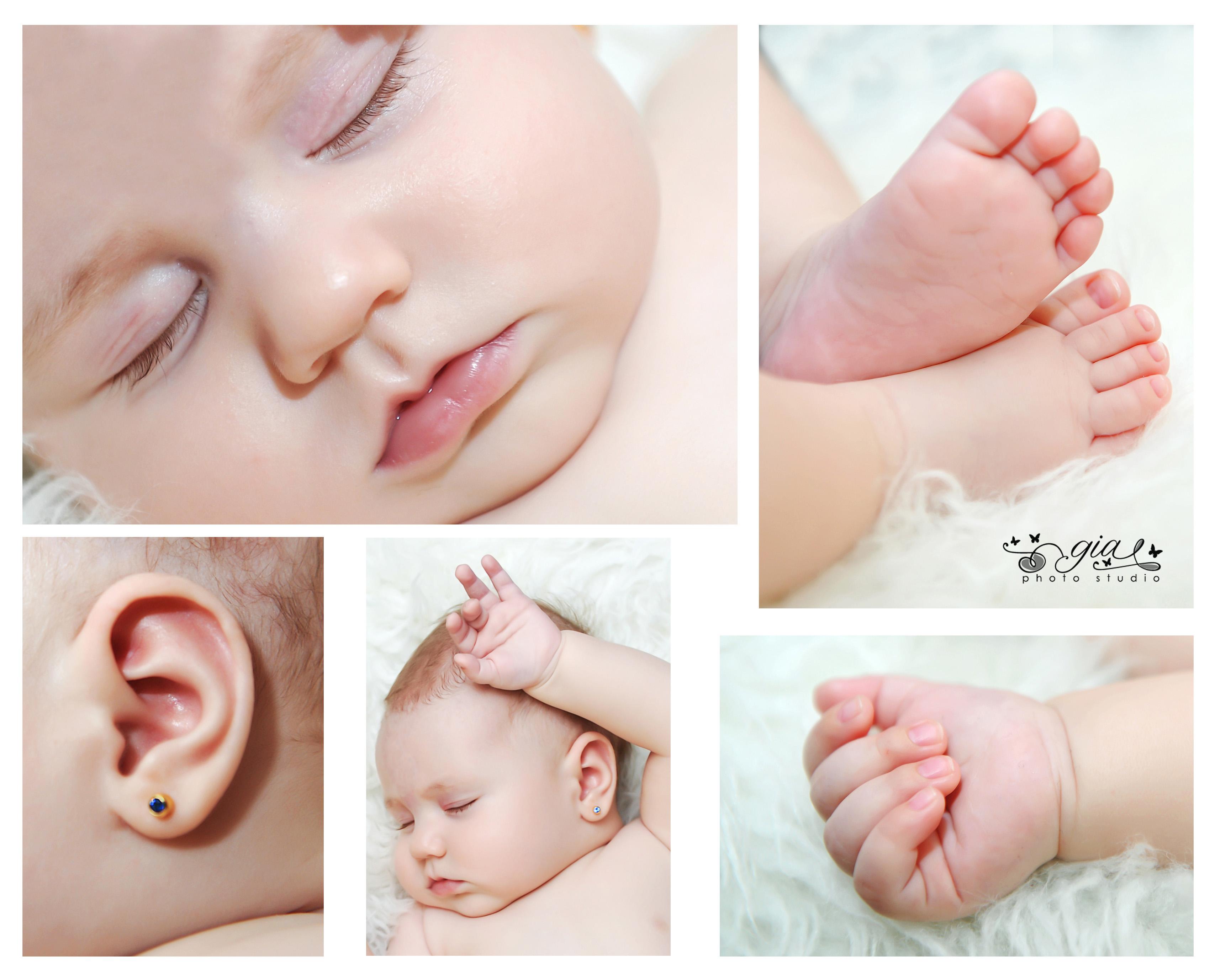 Poze bebelusi nou nascuti 5